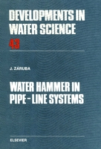 Ebook in inglese Water Hammer in Pipe-Line Systems Zaruba, J.