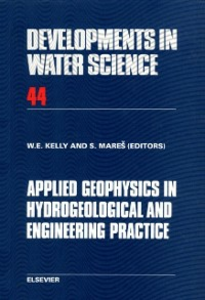 Ebook in inglese Applied Geophysics in Hydrogeological and Engineering Practice -, -
