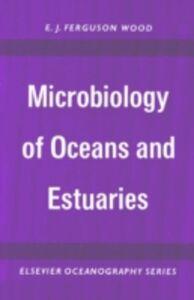 Ebook in inglese Microbiology of Oceans and Estuaries