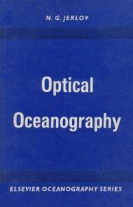 Foto Cover di Optical Oceanography, Ebook inglese di  edito da Elsevier Science