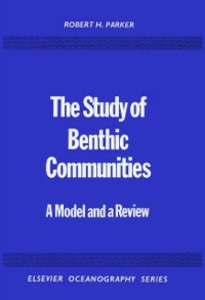 Ebook in inglese Study of Benthic Communities Parker, R. H.