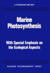 Ebook in inglese Marine Photosynthesis Nielsen, E. Steemann