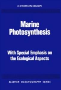 Ebook in inglese Marine Photosynthesis Nielsen, E. Steemann
