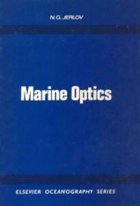 Ebook in inglese Marine Optics Jerlov, N.G.