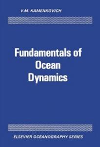 Ebook in inglese Fundamental of Ocean Dynamics -, -