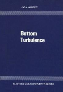 Ebook in inglese Bottom Turbulence -, -