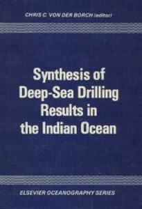 Ebook in inglese Synthesis of deep-sea drilling results in the Indian Ocean -, -
