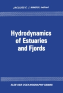 Ebook in inglese Hydrodynamics of estuaries and fjords -, -