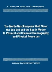 Foto Cover di Physical and Chemical Oceanography, and Physical Resources, Ebook inglese di Author Unknown, edito da Elsevier Science