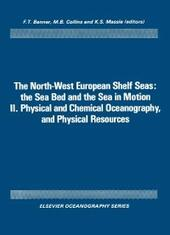 Physical and Chemical Oceanography, and Physical Resources