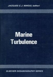 Ebook in inglese Marine Turbulence