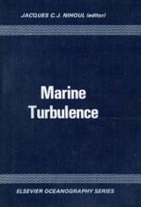 Ebook in inglese Marine Turbulence -, -