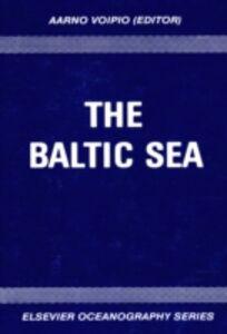Ebook in inglese Baltic Sea -, -