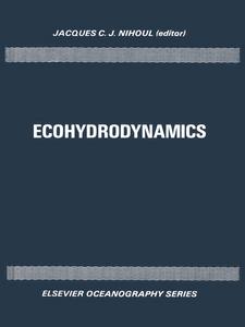 Ebook in inglese Ecohydrodynamics -, -