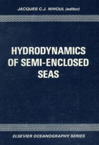 Ebook in inglese Hydrodynamics of Semi-Enclosed Seas -, -