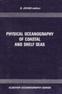 Foto Cover di Physical Oceanography of Coastal and Shelf Seas, Ebook inglese di  edito da Elsevier Science