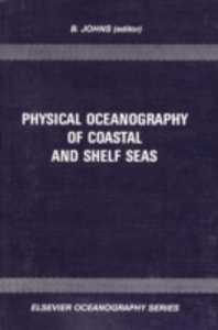 Ebook in inglese Physical Oceanography of Coastal and Shelf Seas -, -