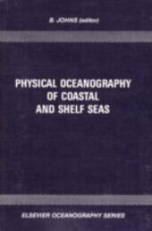 Physical Oceanography of Coastal and Shelf Seas