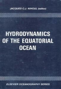 Ebook in inglese Hydrodynamics of the Equatorial Ocean -, -