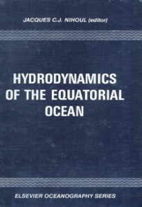 Ebook in inglese Hydrodynamics of the Equatorial Ocean -, -