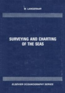 Foto Cover di Surveying and Charting of the Seas, Ebook inglese di W. Langeraar, edito da Elsevier Science