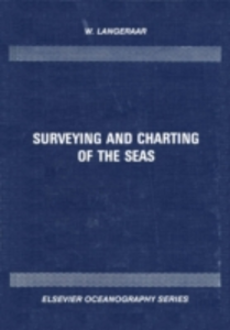 Ebook in inglese Surveying and Charting of the Seas Langeraar, W.