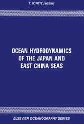 Ocean Hydrodynamics of the Japan and East China Seas