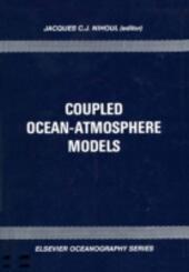 Coupled Ocean-Atmosphere Models