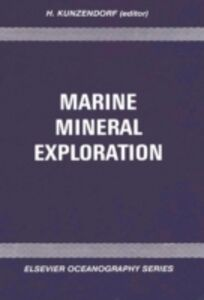 Ebook in inglese Marine Mineral Exploration