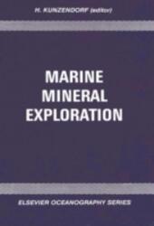 Marine Mineral Exploration