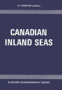 Ebook in inglese Canadian Inland Seas