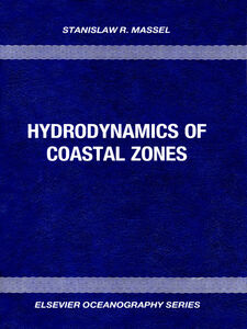 Ebook in inglese Hydrodynamics of Coastal Zones Massel, S.R.