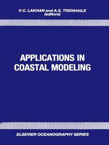 Ebook in inglese Applications in Coastal Modeling