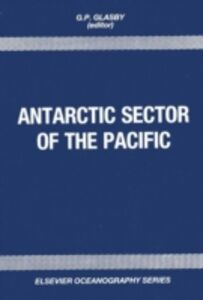 Foto Cover di Antarctic Sector of the Pacific, Ebook inglese di  edito da Elsevier Science