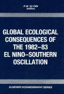 Ebook in inglese Global Ecological Consequences of the 1982-83 El Niño-Southern Oscillation -, -