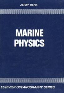 Ebook in inglese Marine Physics Dera, J.