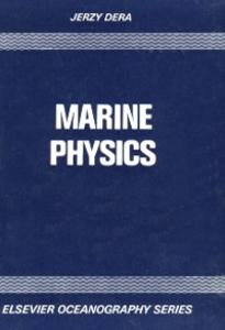 Ebook in inglese Marine Physics Dera, J.