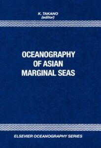 Ebook in inglese Oceanography of Asian Marginal Seas -, -