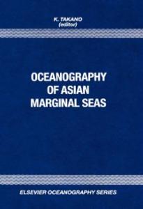 Ebook in inglese Oceanography of Asian Marginal Seas -, -