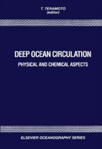 Ebook in inglese Deep Ocean Circulation -, -
