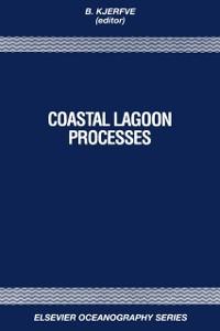Ebook in inglese Coastal Lagoon Processes -, -