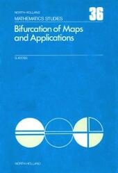 Bifurcation of maps and applications