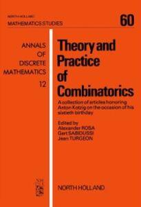 Ebook in inglese Theory and Practice of Combinatorics