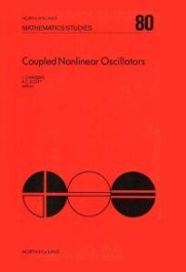Ebook in inglese Coupled Nonlinear Oscillators
