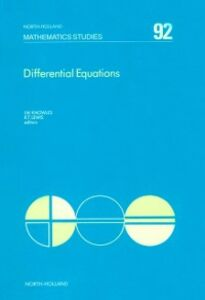 Ebook in inglese Differential Equations -, -