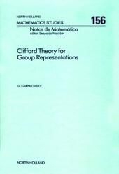 Clifford Theory for Group Representations