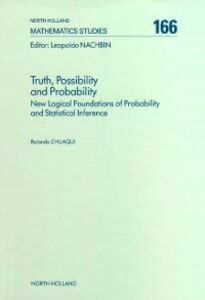 Foto Cover di Truth, Possibility and Probability, Ebook inglese di R. Chuaqui, edito da Elsevier Science