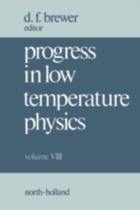 Ebook in inglese Progress in Low Temperature Physics -, -