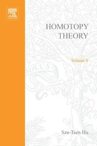 Ebook in inglese Homotopy theory -, -