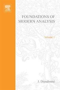 Foto Cover di Treatise on Analysis, Ebook inglese di Jean Dieudonne, edito da Elsevier Science